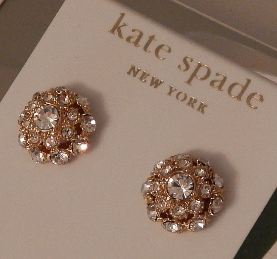 kate spage gold