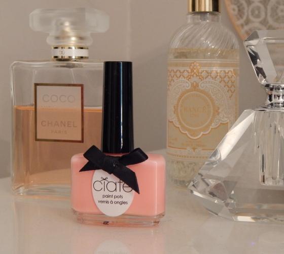 nail polish csc