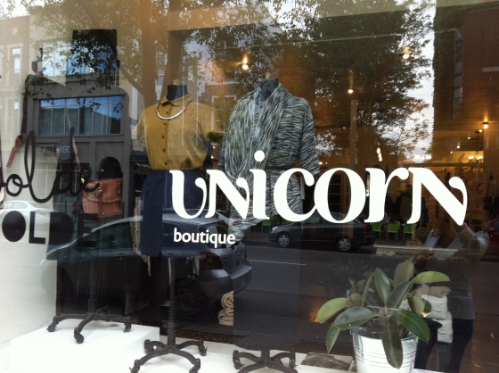 window unicorn csc