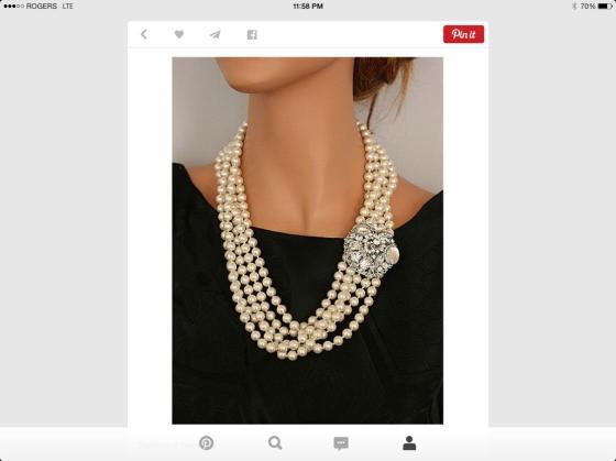 statement pearl