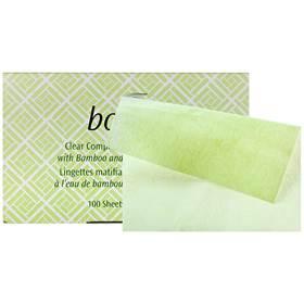 blotting linens