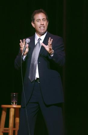 Jerry Seinfeld 2005.JFL.cozy sweatercafe