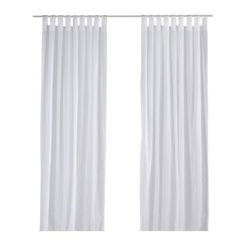 IKEA matilda sheer curtains099832_PE242224_S4