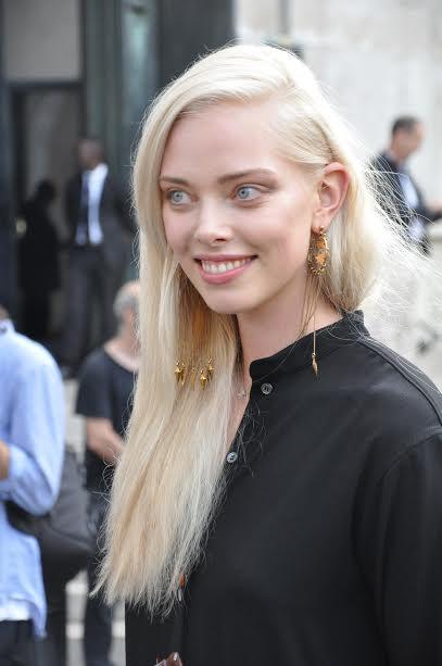 model-eyes