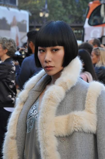 Madamoiselle Yulia